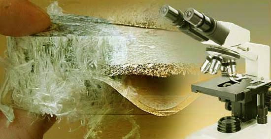 What to Expect From Asbestos Testing