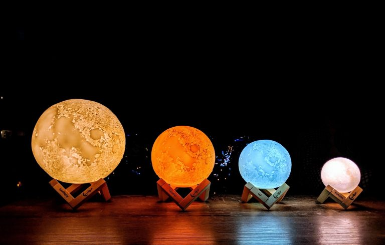 Reasons Why Moon Lamps Should Be In Your Home and Essential Factors To Consider while Buying One