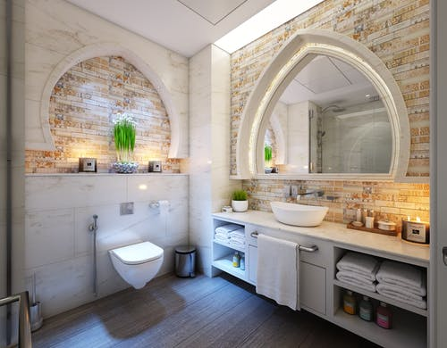 Bathroom Decorating Trends Of 2020 You Must Know