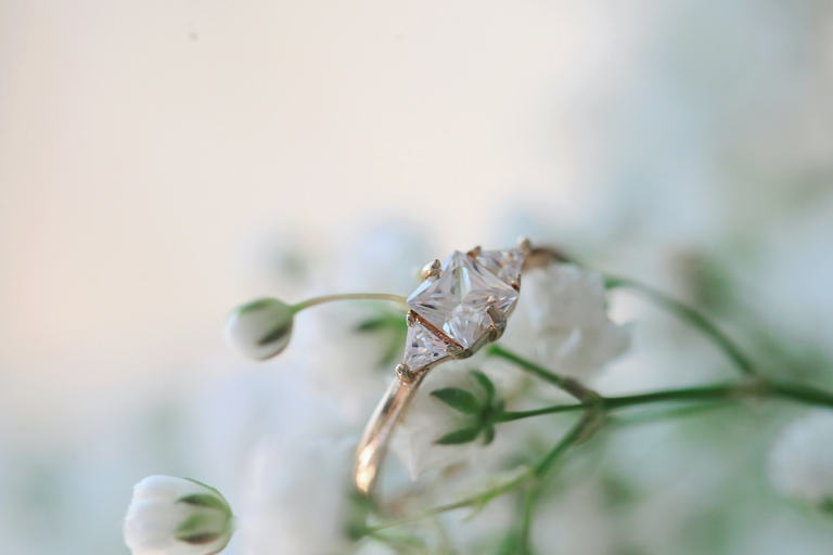 Tips to Help You Find The Perfect Engagement Ring
